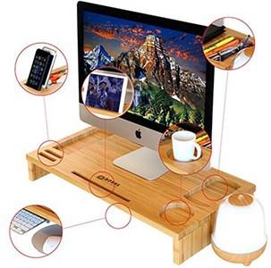 Royal Craft Wood Monitor Riser