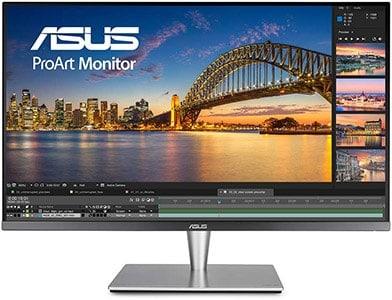 asus pa32uc monitor