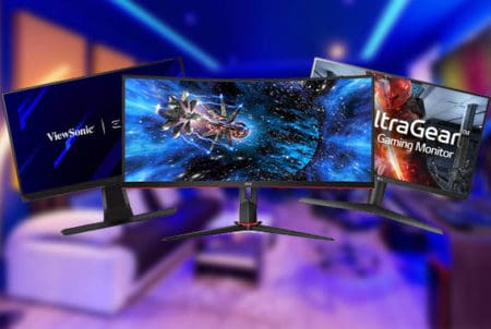 Best Gaming Monitors Under 500 Usd