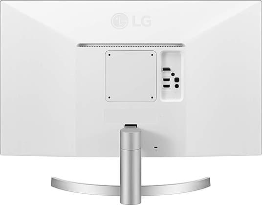 Lg 27ul500 monitor back