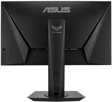 Asus Tuf Vg259q Review