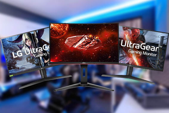 Best 1440p 144hz Monitors For Gaming 2020
