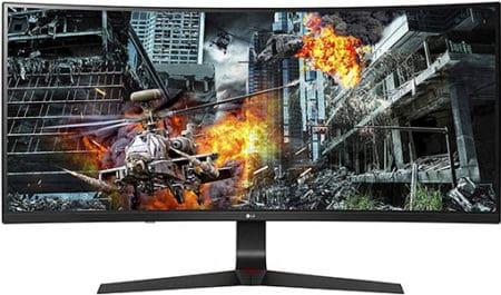 lg 34gl750 monitor