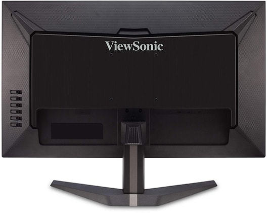 Viewsonic Vx2758 2kp Mhd Back