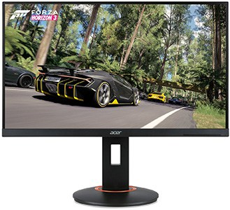 acer xf250q monitor