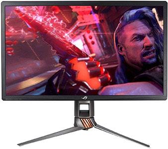 asus pg27uq monitor