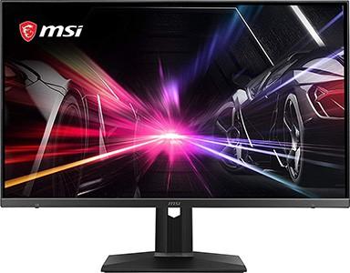 msi mag271r monitor