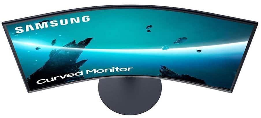samsung c27t55 monitor