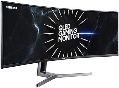 samsung crg9 monitor