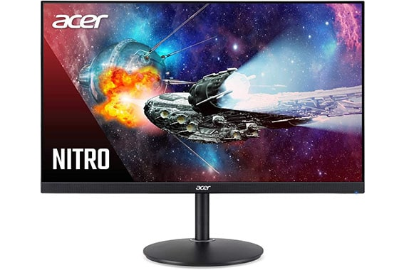 acer xf252q gaming monitor