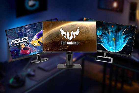 best 24 inch monitors for gaming