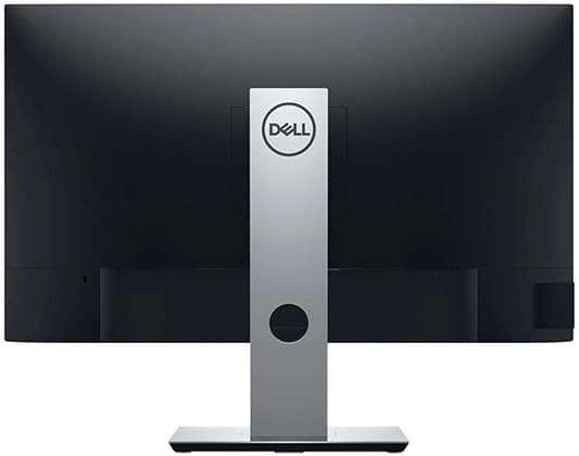 dell p2419hc monitor back