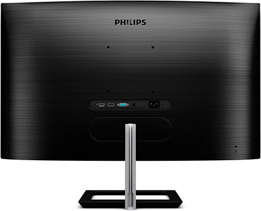 philips 325e1c monitor back