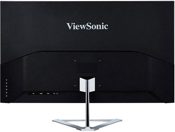 viewsonic vx3276 mhd monitor back