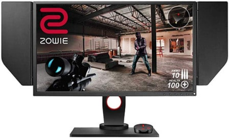 benq zowie xl2546 monitor