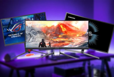 best hdr monitors
