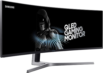 samsung c49hg90 gaming monitor