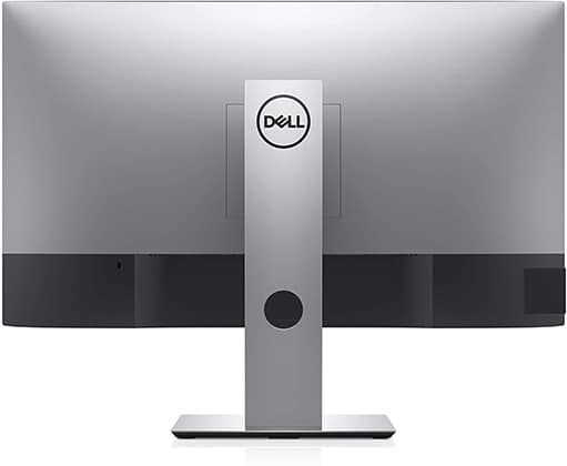 dell u2719dx monitor back
