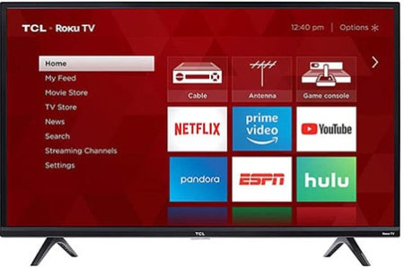 tcl s325 tv