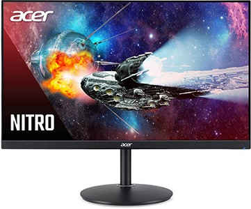 acer xf252q monitor