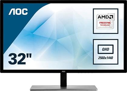 aoc q3279vwfd8 monitor