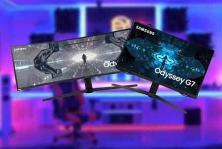 best freesync premium pro monitors