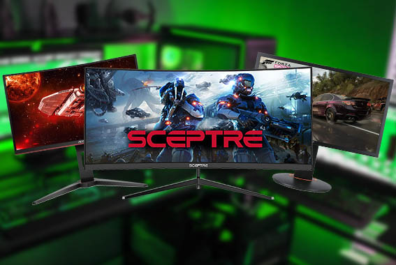 best gaming monitors under 300 usd