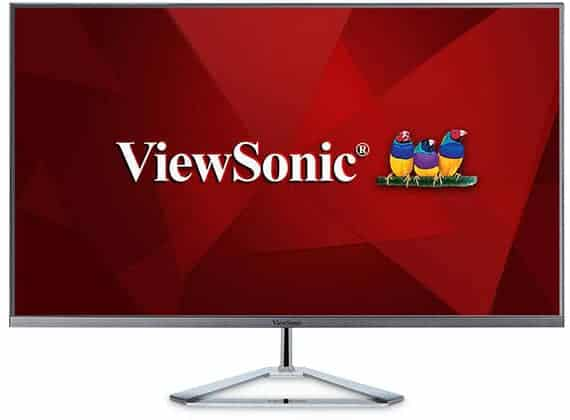 viewsonic vx3276 mhd monitor