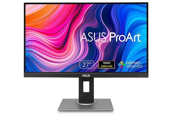 asus pa278qv monitor