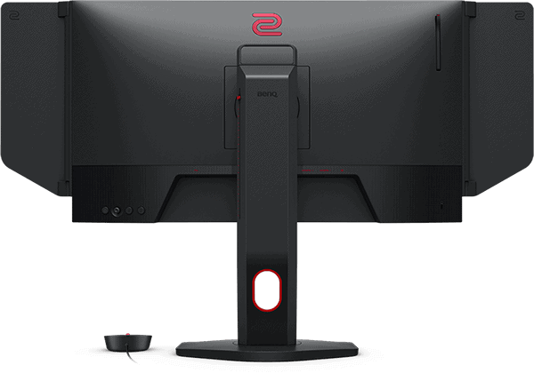 benq xl2546k monitor design