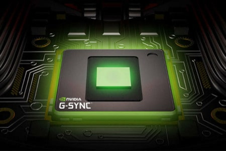 g sync compatible vs native g sync