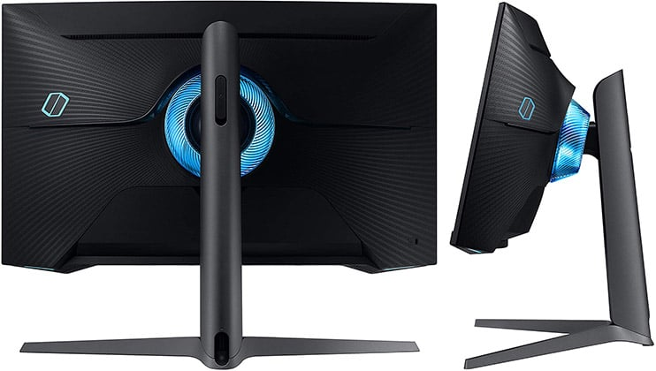 samsung c32g75t monitor