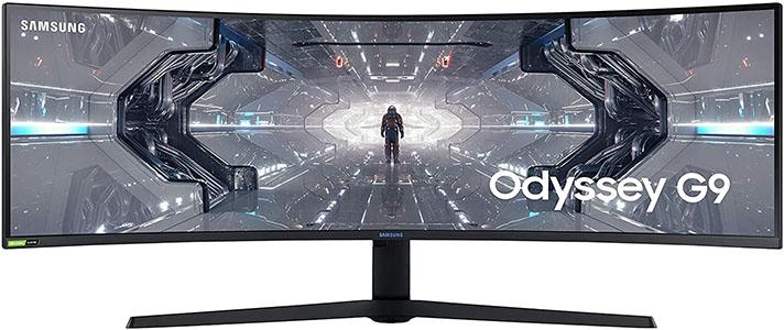 samsung c49g95t monitor