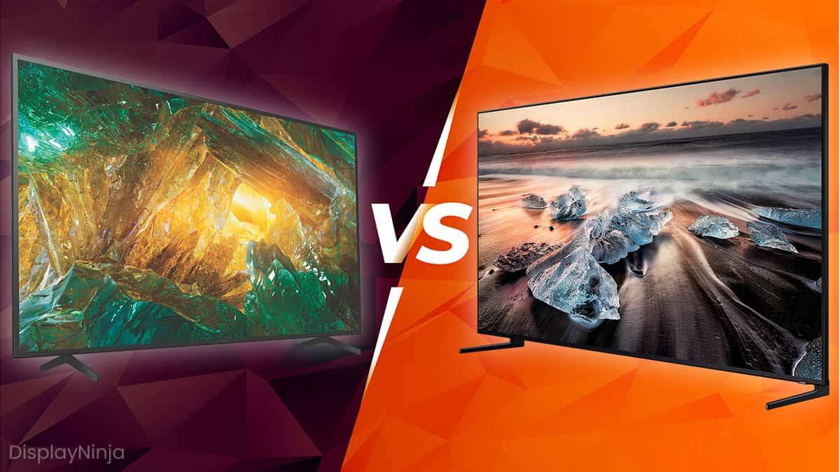 60Hz vs 120Hz TVs