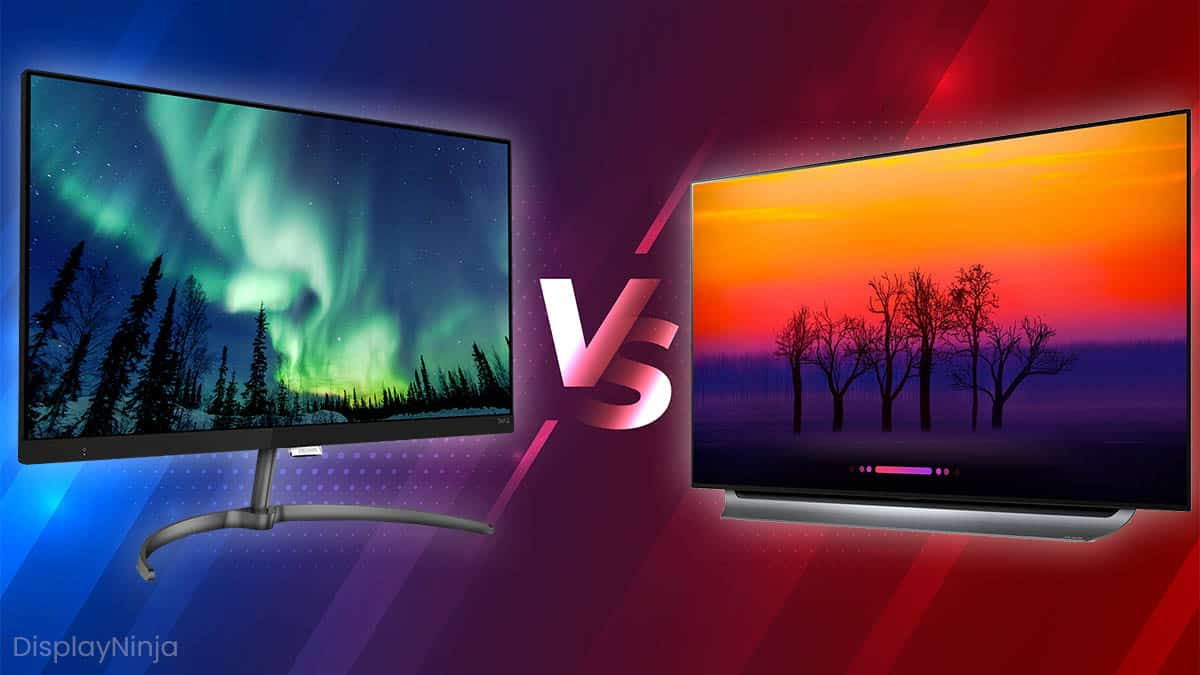 IPS vs OLED
