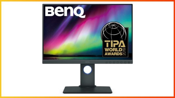 BenQ SW240 Review