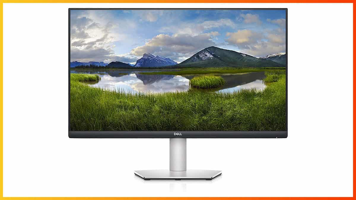 Dell S2721QS Monitor Review