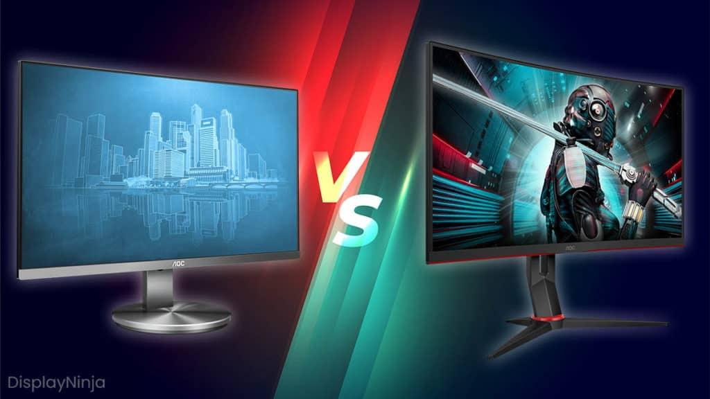 60Hz Vs 144Hz Vs 240Hz Monitors - Which Should I Choose in