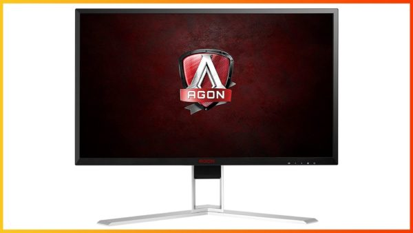 AOC AG241QX Review