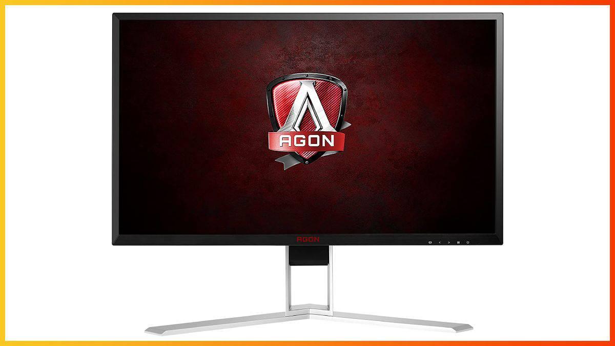 AOC AG241QX Review