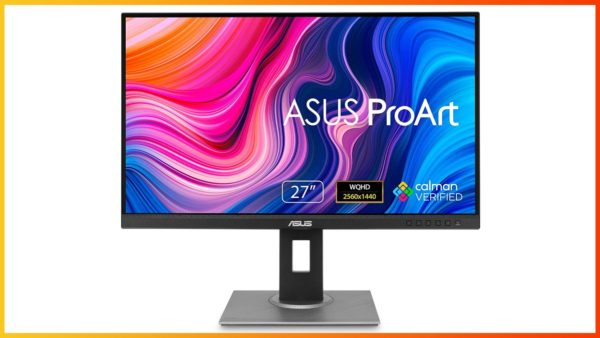 ASUS PA278QV Review