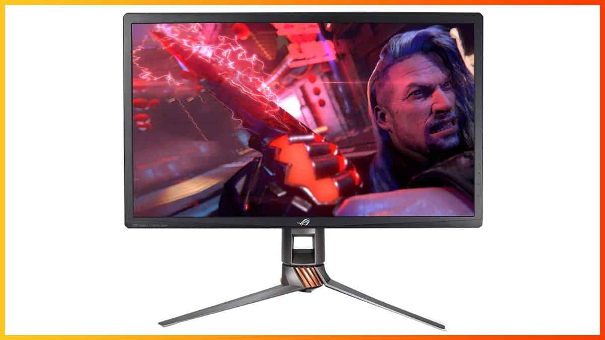 ASUS ROG Swift PG27UQ Review
