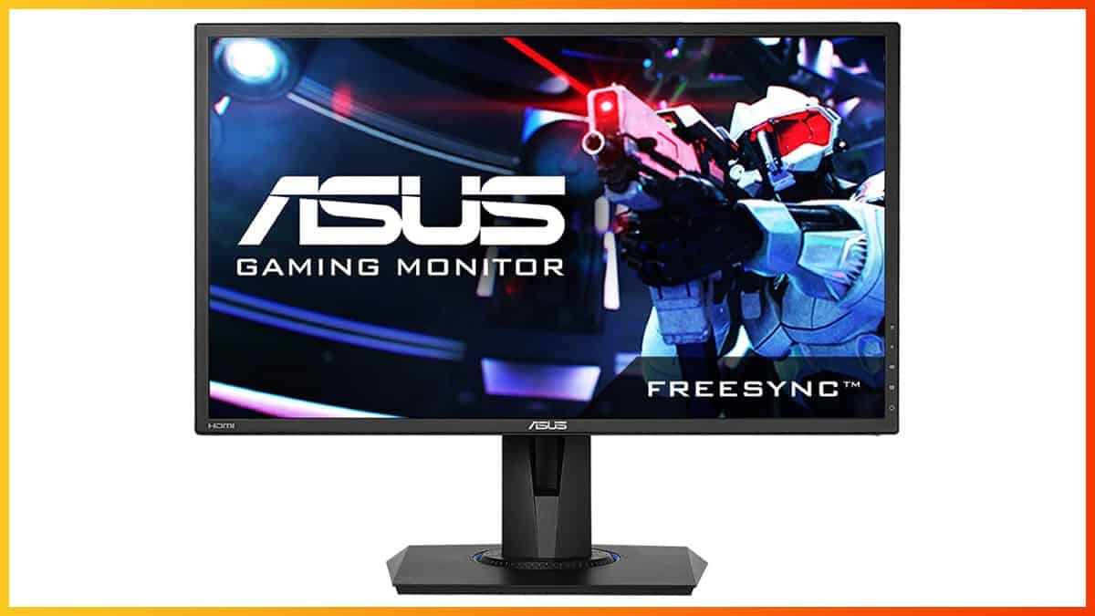 ASUS VG245H Review