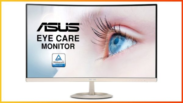ASUS VZ27VQ Review