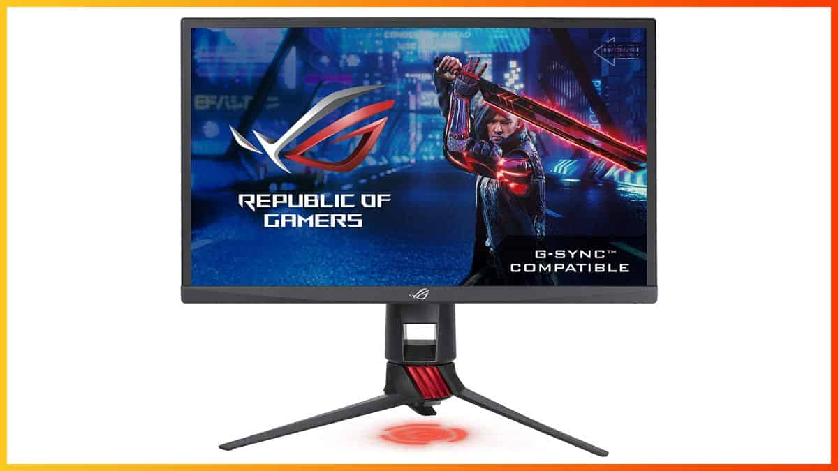 ASUS XG248Q Review