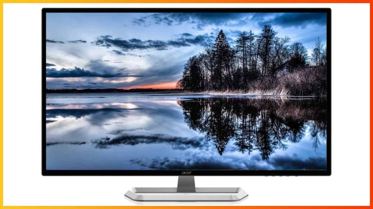 Acer EB321HQU Review
