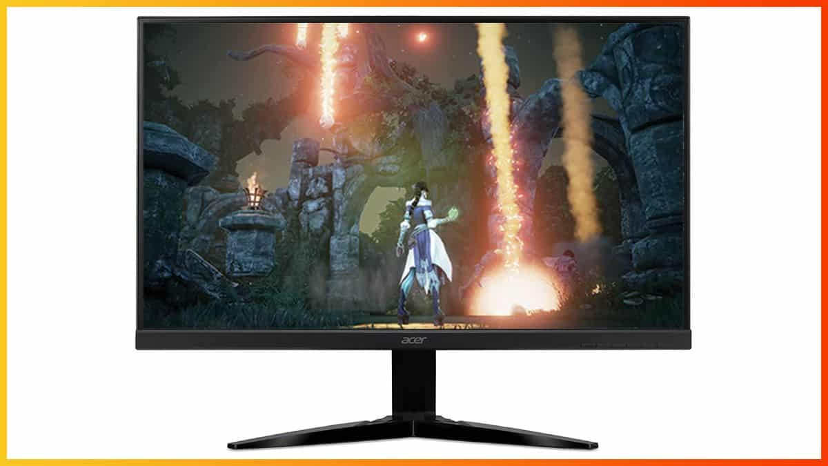 Acer KG271 Review