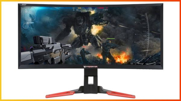 Acer Predator Z35 Review