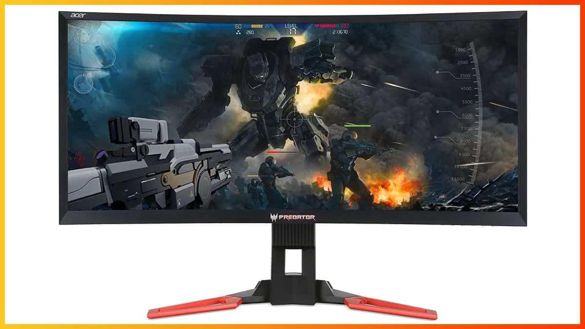 Acer Predator Z35 Review