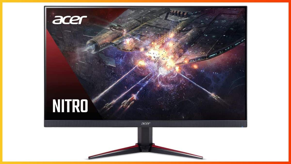Acer VG240YP Review